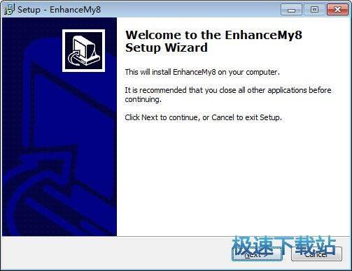 EnhanceMy8 Pro 图片 01