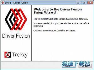 Treexy Driver Fusion 缩略图