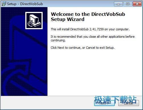 DirectVobSub 图片 01