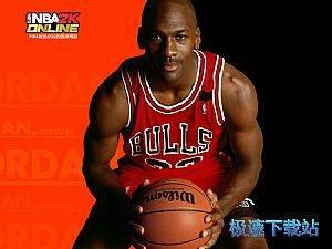 NBA2K Online下载器 缩略图 02