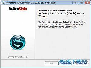 ActivePython 缩略图
