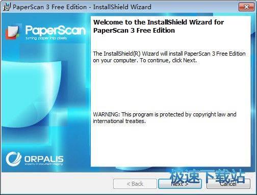 PaperScan Free 图片 01s