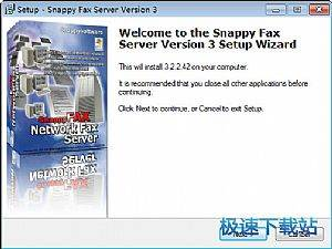 Snappy Fax Network Server 缩略图