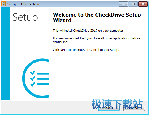 CheckDrive 图片