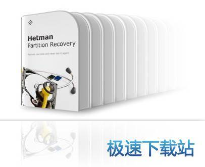 Hetman Data Recovery Pack 缩略图 02