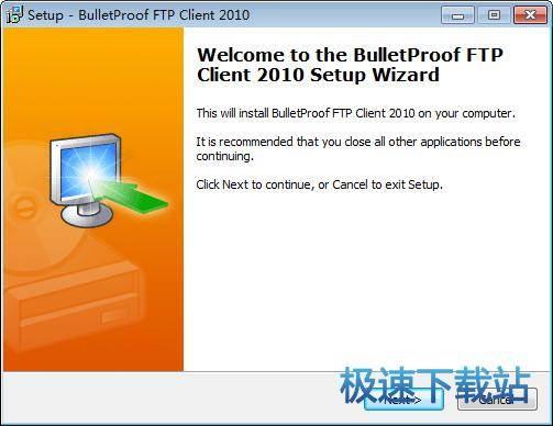 BulletProof FTP Client 图片