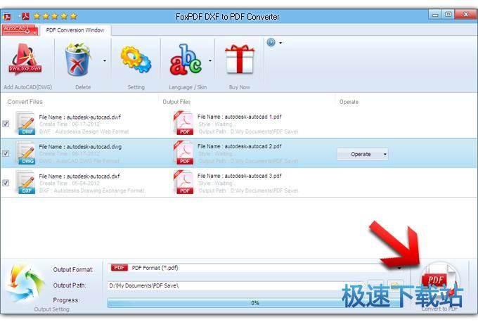 dxf to pdf converter online