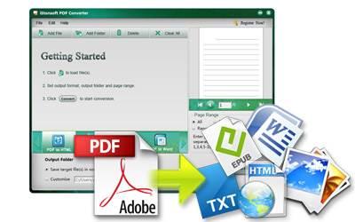 pdf转换工具图片