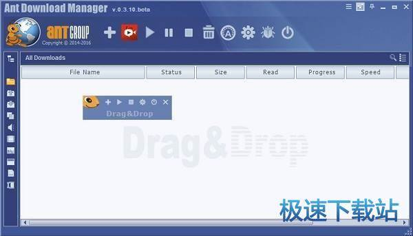 Ant Download Manager 图片 02s