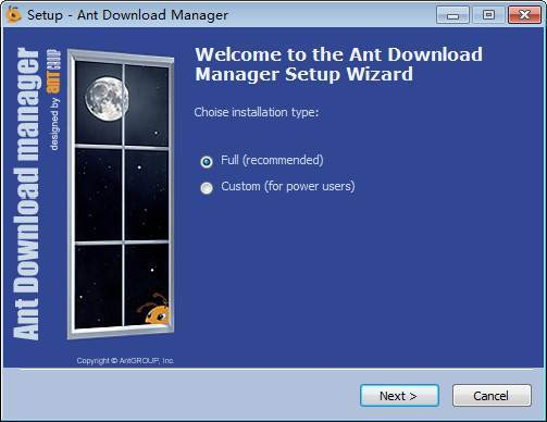 Ant Download Manager图片