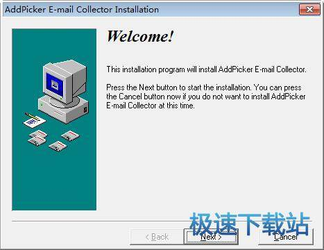 AddPicker E-Mail Collector 图片