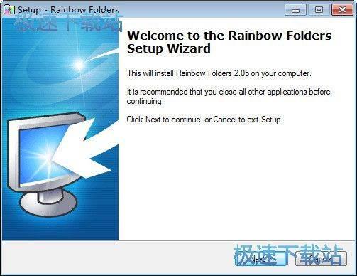 Rainbow Folders 图片
