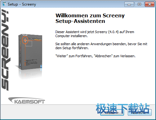 Screeny 图片