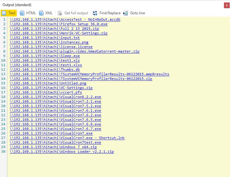 VisualCron 图片 04s