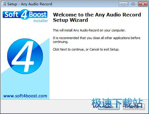 Soft4Boost Any Audio Record 图片 01s