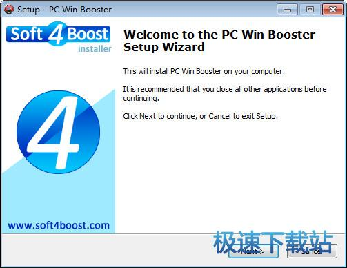 PC Win Booster 图片 01s