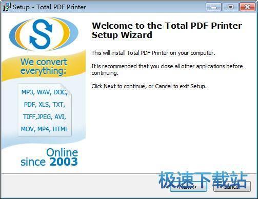 pdf打印