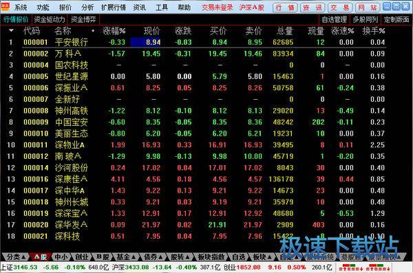 财富证券官网
