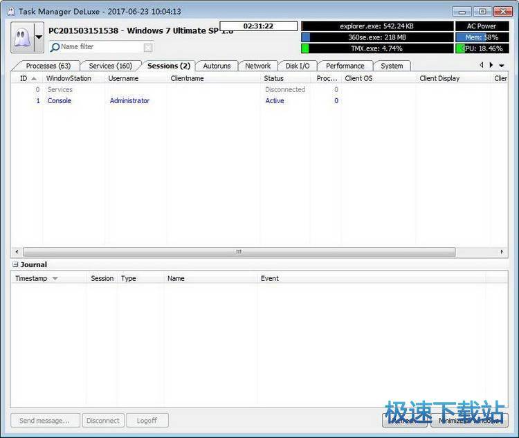 Task Manager DeLuxe 缩略图 03