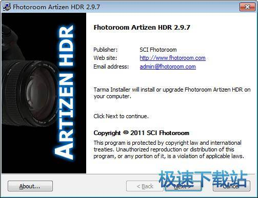 Artizen HDR 图片