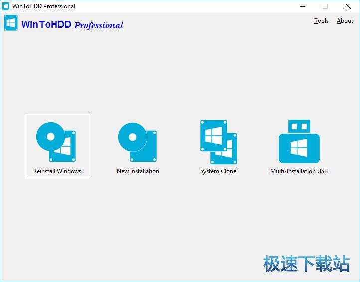 电脑系统重装图片
