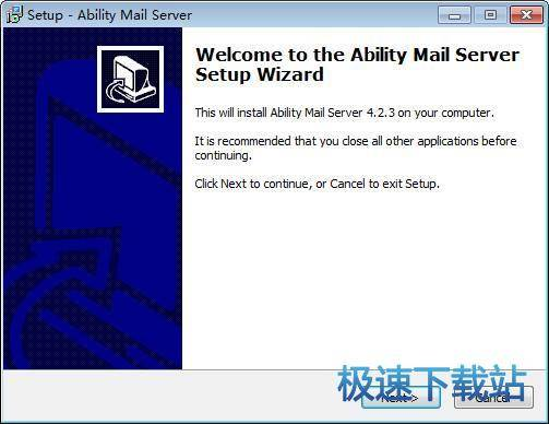 Ability Mail Server 图片