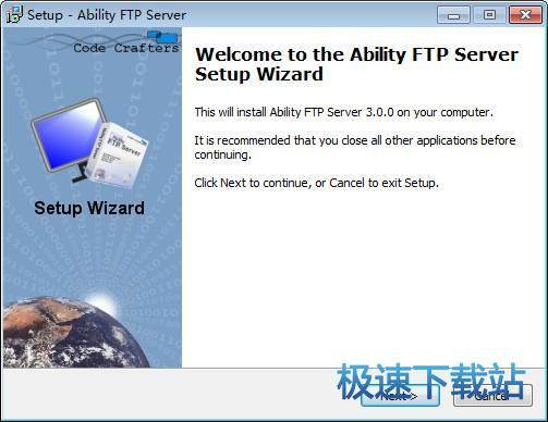 Ability FTP Server 图片