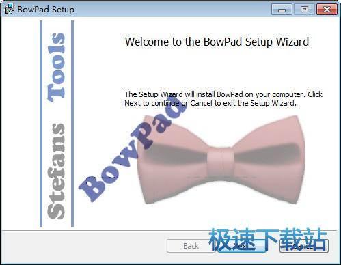 BowPad 图片