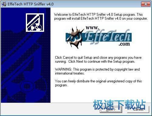 EffeTech HTTP Sniffer 图片