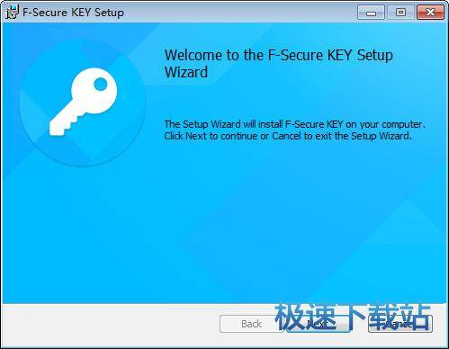 F-Secure KEY 图片