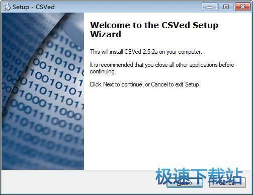 CSVed 图片