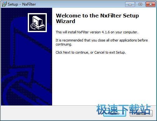 NxFilter 图片
