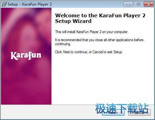 KaraFun Player 图片