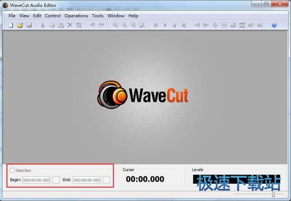 wavecut图片