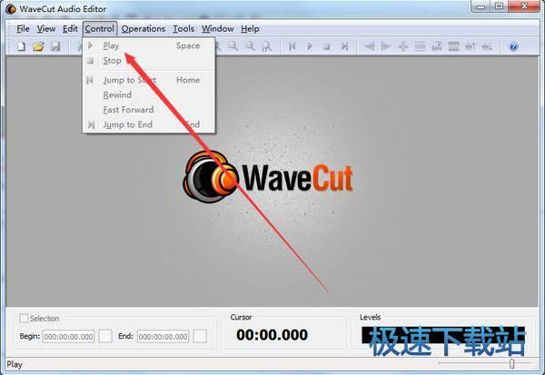 wavecut音频编辑器下载图片