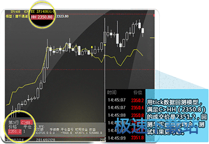 股票交易软件图片