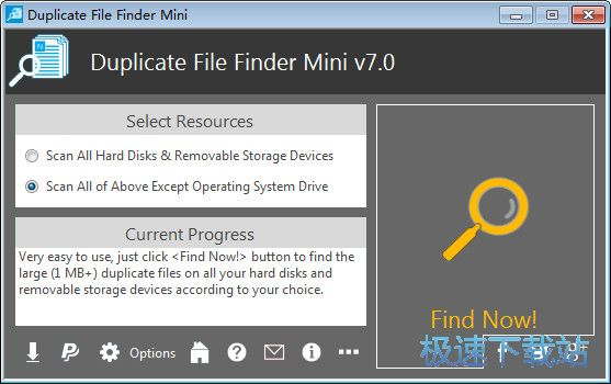 Duplicate File Finder Mini图片