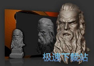 Sculptris Alpha 6 图片 03s