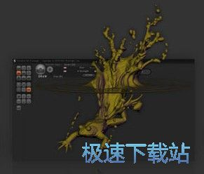 Sculptris Alpha 6 图片 04s