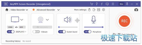 AnyMP4 Screen Recorder 图片 04s