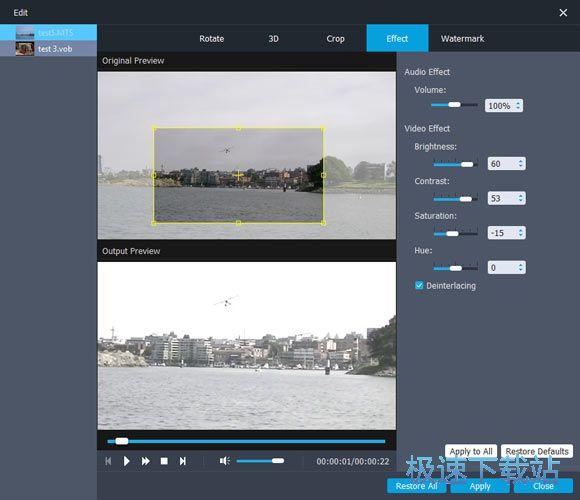 Aiseesoft 4K Converter 图片 02s