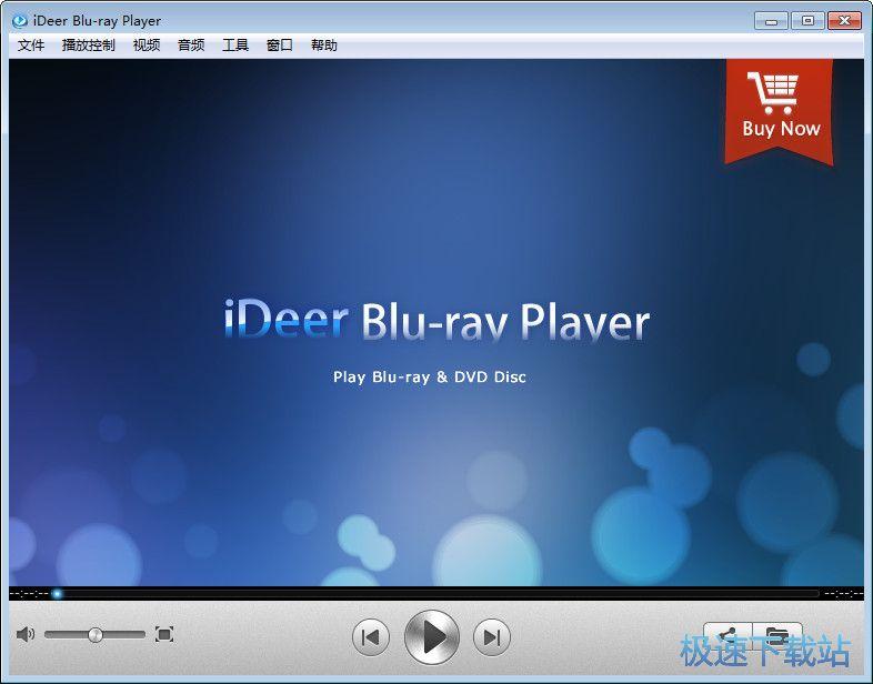 iDeer Blu-ray Player图片