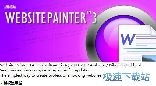 Website Painter图片