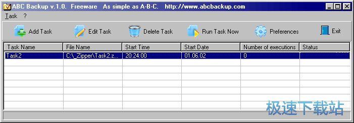 ABC Backup Pro图片