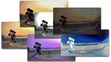 videopad video editor图片