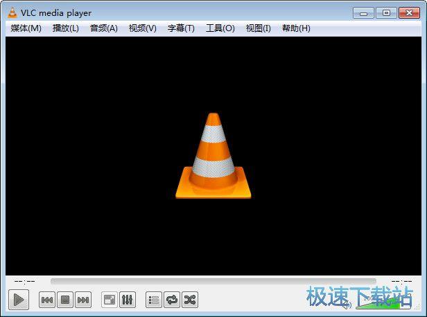 VLC media player图片