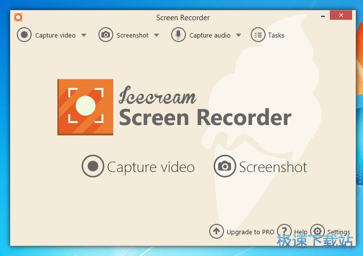 IceCream Screen Recorder 图片 01s