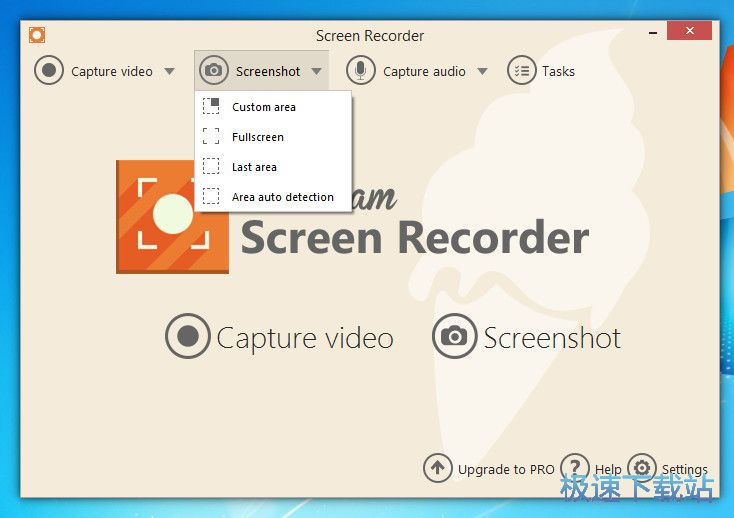 IceCream Screen Recorder 图片 03s