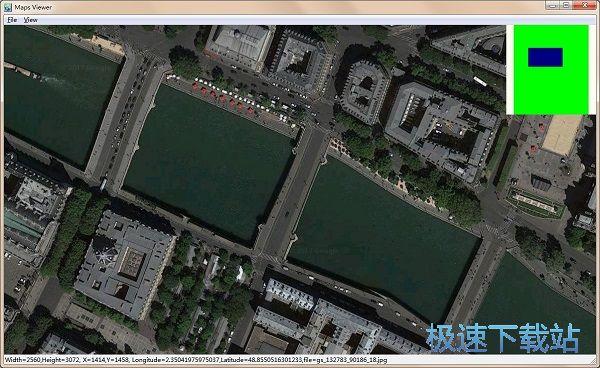 新谷歌地图下载