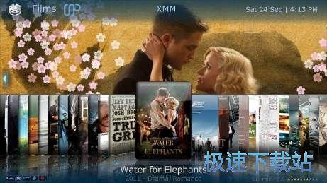 电影分类管理软件下载 图片